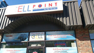 Buy/Repair Cell Phone/Computer @ Cell Point