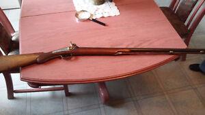 Fusil antique