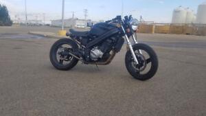 ZZR Ninja 250