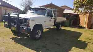 1986 ford f350 Port Kennedy Rockingham Area Preview