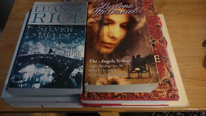 Fiction books for sale Strathcona County Edmonton Area image 2