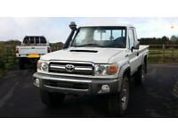 Toyota Landcruiser Pickup
