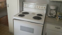 Old oven for sale/ Four pour vendre
