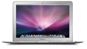 MacBook Air (13-inch, Late 2010) - Excellent Condition