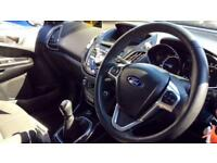 2015 Ford B-MAX 1.6 TDCi Titanium 5dr Manual Diesel Hatchback