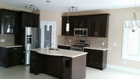 2 Storey Brand New House For Rent in Parson Creek From OCT 01