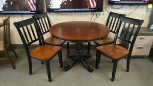 Cheap 5 Piece Dining Set