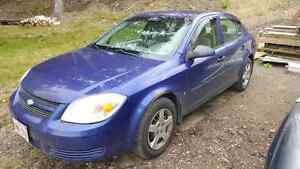 2007 Chevy Cobalt (SOLD SOLD SOLD)