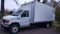 $75ph MOVING? Try our reliable & affordable service 780.802.4541