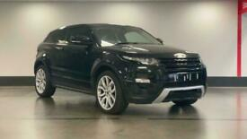 image for 2011 Land Rover Range Rover Evoque 2.0 Si4 Dynamic 3dr Auto [Lux Pack] FourByFou