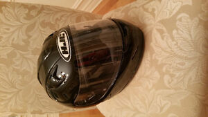 NEW HCJ MOTORCYCLE HELMET