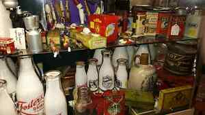Unique Christmas gifts Milk bottles from your home town??? Peterborough Peterborough Area image 4