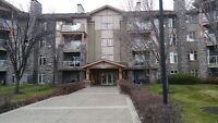 One bedroom Condo Lake Bonivista Estates