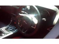 2016 Jaguar XE 3.0 V6 Supercharged S Low Mile Automatic Petrol Saloon