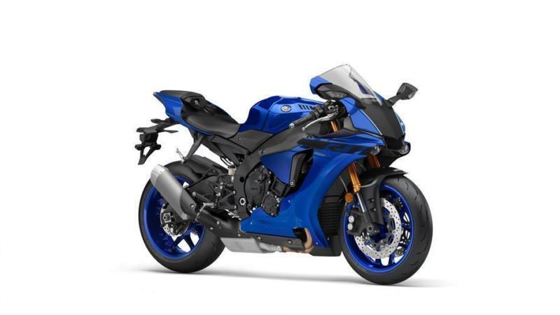 2018 MODEL Yamaha R1 HP and PCP GREAT SAVING OVER NEW | in Rochdale,  Manchester | Gumtree
