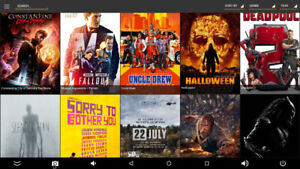Android Box Reprogramming..!! Kodi, Mobdro, Showbox, lots More!!