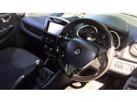 2014 Renault Clio 0.9 TCE 90 Dynamique MediaNav Manual Petrol Hatchback