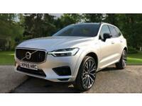 2019 Volvo XC60 T8 Hybrid R Design Pro AWD Aut Automatic Petrol/Electric 4x4