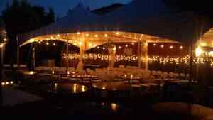 Diamond Tents and Event Rentals - Chairs and Table Rentals  Kawartha Lakes Peterborough Area image 1