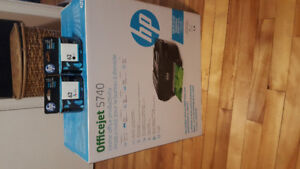Imprimante hp officejet 5740