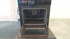 "30"" AEG Convection Wall Oven London Ontario image 2"
