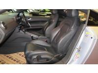 2009 AUDI TT 2.0T FSI S Line Special Ed Quattro S Tronic Auto FULL LEATHER