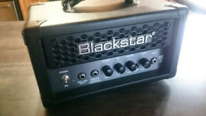Blackstar HT1 METAL Tube Head with Reverb
