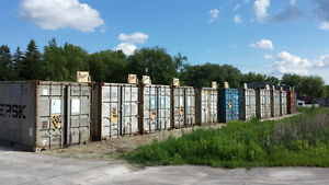Shipping Containers for sale IN PETERBOROUGH ONTARIO. Peterborough Peterborough Area image 6