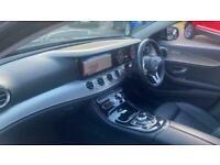 2018 Mercedes-Benz E-CLASS E220d SE 9G-Tronic - Automatic Saloon Diesel Automati