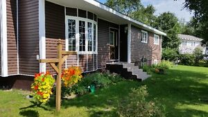 House for Sale. 3 Valleyview drive,  Happy Valley - Goose Bay