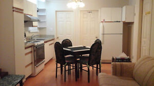 2 bedroom ground floor suite