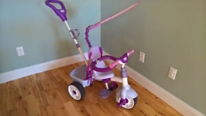 Tricycle 4 in 1 Trike by little tikes