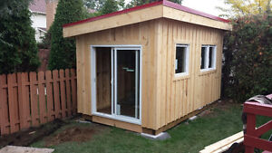 micro home micro shelter tiny home small structure tiny house Cornwall Ontario image 7