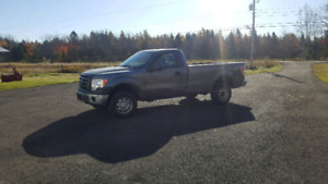 2011-Ford F150