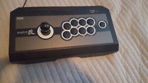 HORI Real Arcade Pro 4 Kai for PlayStation 4 and PlayStation 3