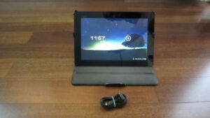 "ASUS TF201 10"" tablet 32GB"