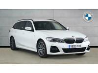 2020 BMW 3 Series 320d MHT M Sport 5dr Step Auto Diesel Estate Estate Diesel Aut