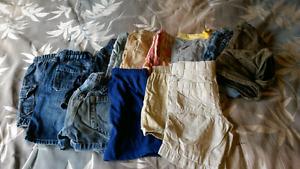 Vêtements pour garçons