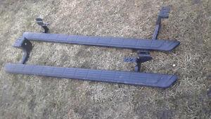 Ford ranger side steps oem  great shape