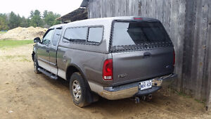 Camion ( pickup ) Ford F150