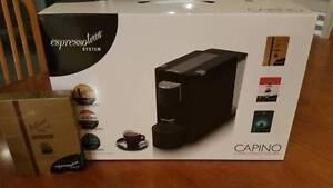 Capino Automatic Coffee Capsule Machine by Espressotoria® Mountain Creek Maroochydore Area Preview