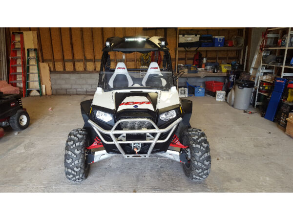 Used 2011 Polaris RZR XP 900