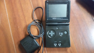 Game boy advance sp (2 back buttons don't work)