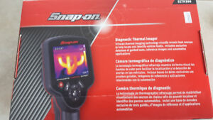Camera thermique SNAP-ON