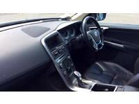 2013 Volvo XC60 D5 (215) SE Lux Nav 5dr AWD Ge Automatic Diesel Estate