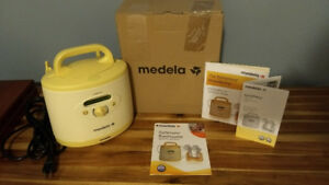 Medela Symphony Breast Pump+