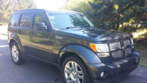 2010 Dodge Nitro - Immaculate Condition only 108,000 KM!!