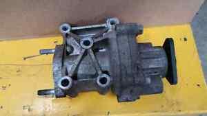 Kia Rondo Engine Parts