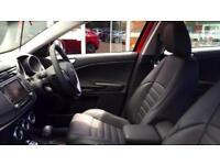 2017 Alfa Romeo Giulietta 2.0 JTDM-2 175 Super 5dr TCT Automatic Diesel Hatchbac