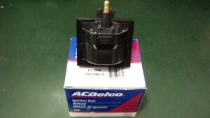 New ACDelco Ignition Coil fits 87-95 Chevy GM TBI TPI EFI